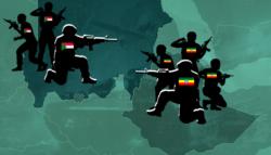 صراع إثيوبيا والسودان على الفشقة - إثيوبيا والسودان - حدود الفشقة