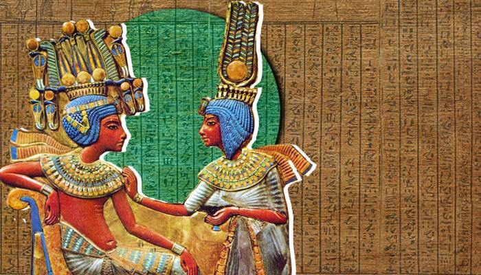 الجنس في مصر القديمة الحياة الجنسية عند قدماء المصريين الأعضاء التناسلية تورتة نادي الجزيرة