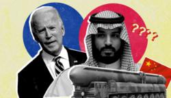 جو بايدن والسعودية علاقة بايدن الرياض قرارات بايدن ضد السعودية
