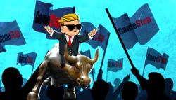 وول ستريت بيتس - احتلوا وول ستريت  - تعطيل النظام المالي - الحركات الشعبوية