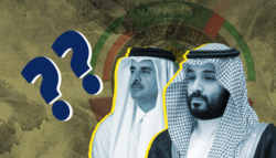 المصالحة الخليجية بيان العلا السعودية وقطر مصر البحرين الإمارات إيران