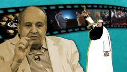 أفلام وحيد حامد - مسلسل العائلة طيور الظلام الإسلاميين