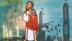 كيف دخلت المسيحية مصر؟ التعليم المسيحي في مصر بولس الرسول مرقص التراث المسيحي