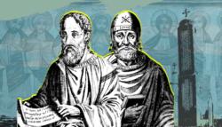 دخول المسيحية مصر  -  هل جاء مرقس لمصر - مرقس المسيحية مصر -  هل جاء مرقس لمصر - جماعة الثيرابيوتاي