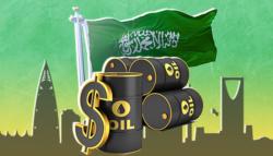 مملكة النفط - اقتصاد ما بعد النفط - الاقتصاد غير النفطي - مستقبل الاقتصاد السعودي