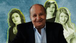 نساء وحيد حامد البطولات النسائية في أفلام وحيد حامد