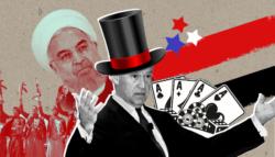 بايدن الحوثيين إيران - بايدن تصنيف الحوثيين - بايدن استقرار الشرق الأوسط - بايدن ايران - بايدن السعودية مصر