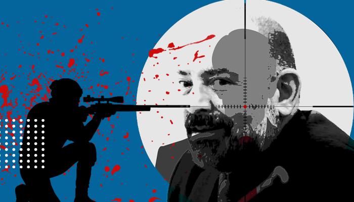 اغتيال لقمان سليم حسن نصر الله حزب الله الضاحية الجنوبية لبنان