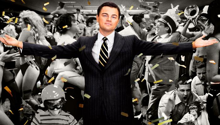 أهم 7 أفلام وتجارب سينمائية عن عالم وول ستريت والبورصة وسوق المال