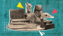 اختراعات مصر القديمة - اختراعات  المصريين القدماء - اختراع المصريين القدماء للبولينج - اختراع المصريين القدماء لمعجون الأسنان - اختراع المصريين القدماء للورق - التقويم المصري القديم