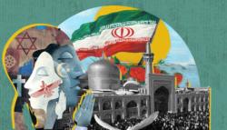 التدين في إيران - الزرادشتية - الشيعة في إيران - الملالي - الدين في إيران
