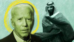 استهداف بن سلمان بايدن جمال خاشقجي تقرير مقتل خاشقجي