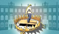 حرية التعبير في الجامعات - ثقافة الإلغاء - محاربة الأفكار اليسارية - الأفكار الترامبية - الثقافة الأمريكي وتهديد أوروربا