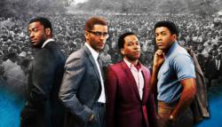 ريفيو ليلة في ميامي أوسكار 2021 أفلام السود One Night In Miami