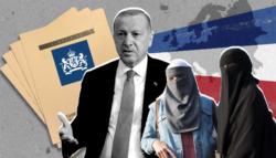 الدور التركي في هولندا - ديانت التركية في هولندا - سيطرة تركيا على المساجد الأوروبية - تركيا ورعاية التطرف في أوروبا - تركيا تنشر الإرهاب