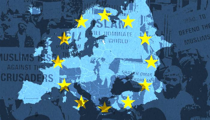 من المسؤول عن كراهية الإسلام في أوروبا؟ - الإسلام في أوروبا - نظرة أوروبا للإسلام - الإسلاموفوبيا