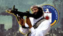 أنور العولقي عميل المخابرات الأمريكية - أنور العولقي - أنور العولقي و11 سبتمبر - المخابرات الأمريكية والإرهابيين