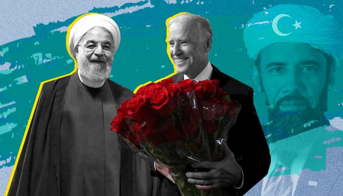 بايدن إيران السعودية - أوباما الإسلامي - بايدن محمد بن سلمان - الديمقراط إيران - الديمقراطيون السعودية