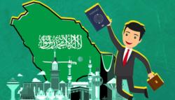 إلغاء-نظام-الكفالة السعودية مبادرة تحسين العلاقات التعاقدية