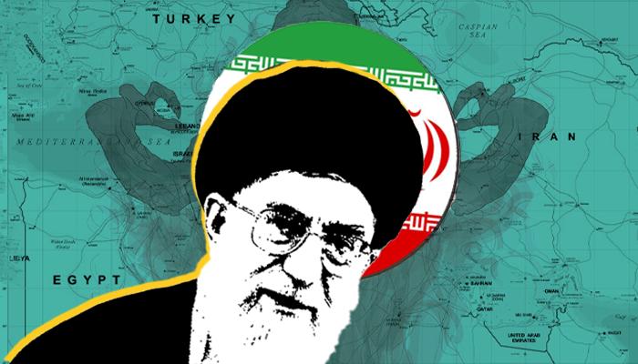 الهلال الشيعي - الهلال الشيعي الإيراني - أهمية سوريا للهلال الشيعي - برنامج إيران النووي - سقوط نظام إيران
