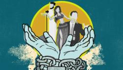 الحريات الشخصية - توظيف الدولة للدين - الدين والولاء - الدين والجيم السياسي