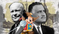 أزمة السويس 1956 - حرب السويس - حرب 1956 - حرب العدوان الثلاثي