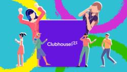 كلوب هاوس clubhouse إيلون ماسك فيسبوك تويتر