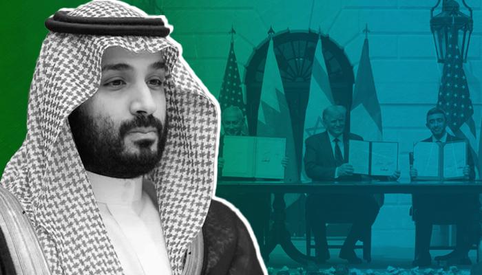 السعودية الشرق الأوسط الجديد - محمد بن سلمان - محاور الشرق الأوسط - مقالات توماس فريدمان - السعودية الإمارات إسرائيل