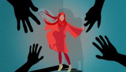 عقوبة التحرش في الإسلام عقوبة المتحرشين