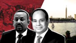 اتفاق سد النهضة