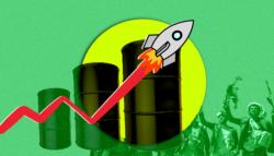 النفط يتجاوز ٧٠ دولار - السعودية ترفع أسعار النفط - هجمات الحوثيين ترفع أسعار النفط -