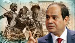 موكب المومياوات - أخطار تهدد مصر - الهكسوس - الإخوان - الحيثيين
