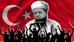 أردوغان وتنظيم القاعدة في تركيا - تنظيم القاعدة في تركيا - جبهة المغيرين الإسلاميين الشرقيين الجهادية - أردوغان والإرهابيين