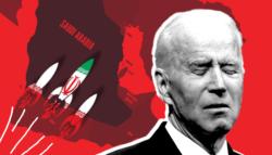 بايدن إيران السعودية الحوثيين حرب اليمن