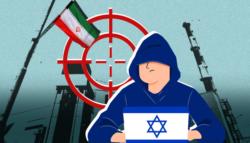 استهداف نطنز الإيرانية - إسرائيل وإيران -  البرنامج النووي الإيراني -  منشأة نطنز النووية