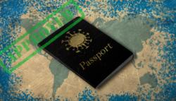 جواز سفر اللقاح - لقاح كورونا -  العالم بعد كورونا -  السفر خلال كورونا
