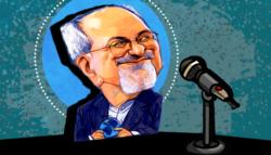 تسريب ظريف - الانتخابات الإيرانية - قاسم سليماني - تسريب وزير الخارجية الإيراني - نفوذ الحرس الثوري