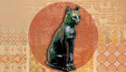 سر هوس المصريين القدماء بالقطط - حب المصريين القدماء للقطط - المصريين القدماء والقطط - تحنيط القطط