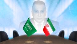 مباحثات إيرانية سعودية -  إيران والسعودية -  العراق بين السعودية وإيران -  العلاقات بين السعودية وإيران