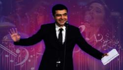 الموسيقى الموسيقار هشام نزيه مهابة إيزيس