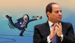 السيسي وأردوغان -  المصالحة التركية المصرية - مصر وتركيا - تركيا ومصر