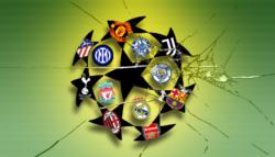 السوبر ليج - دوري أبطال أوروبا - السوبر ليج واليويفا - السوبر ليج بوريس جونسون - السوبر ليج ماكرون