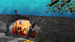 الملاجئ الآمنة إسرائيل غزة