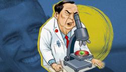 أصل فيروس كورونا تخليق فيروس كورونا الصين معمل ووهان أوباما