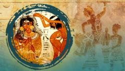 حلمي بكر الموسيقى الفرعونية السلم الخماسي السلم السباعي