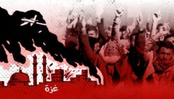 تصعيد غزة عرب 48 سلاح حماس