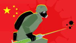 إنتاج الصين لفيروس كورونا -  فيروس كورونا في دقائق -  كورونا في دقائق - كورونا والصين