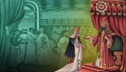 الحقيقة-وراء قصة سليمان وبلقيس