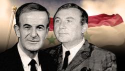 حافظ-الأسد-نزار-قباني لماذا نفي نزار قباني من سوريا