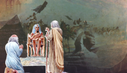 شيطنة-الحضارة المصرية القديمة